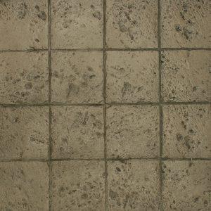 Ardesia Series - 12x12 Adoquin Stone - Folded Tumbleweed