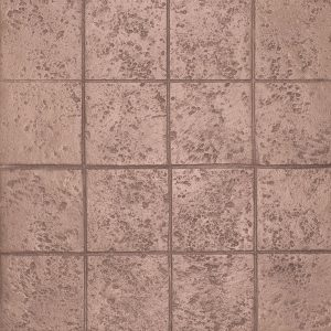 Ardesia Series - 1x1 Keystone - Faded Rose