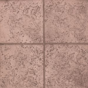 Ardesia Series - 2x2 Keystone - Faded Rose