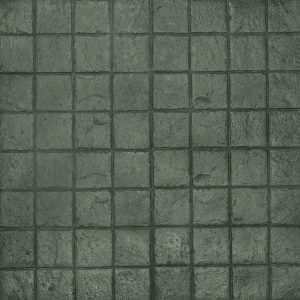 Ardesia Series - 6x6 Stacked Bond Slate - Slate