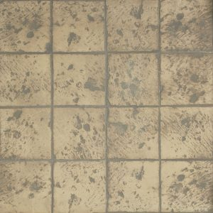 Ardesia Series - 12x12 Adoquin Stone - Sand Smooth Trowel