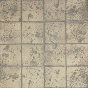Ardesia Series - 12x12 Adoquin Stone - Bone Smooth Trowel