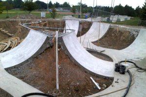 Bolton Skatepark