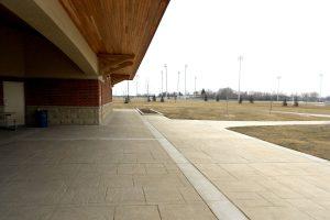 Brampton Fieldhouses