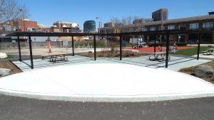 Dufferin Street Park