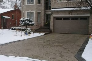 Heated Driveways and Walkways