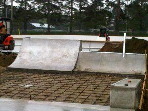 King City Skatepark
