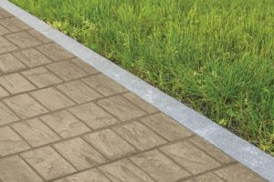 Ardesia Patterns - 8x8 Running Bond Slate