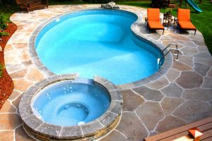 Driveways, Patios and Pools