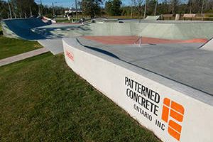 Patterned Concrete®: The Value of Being Backed by a Brand