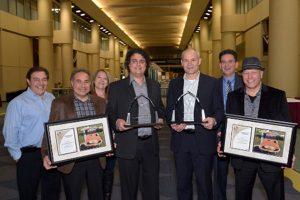2012 Ontario Concrete Award