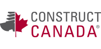 Another trade show we join is Construct Canada