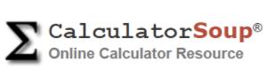 calculator soup logo