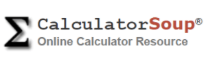 calculator soup logo