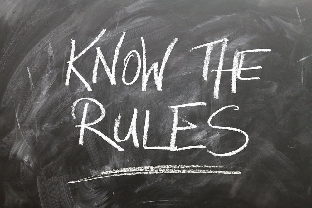 check on local and state rules for apprenticeships