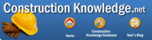 construction knowledge logo