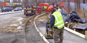 8 Reasons To Work In Concrete Installation