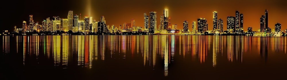 miami and fort lauderdale offer a great spot for decorative concrete