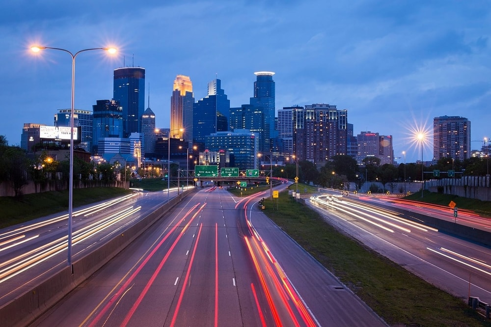 The Twin Cities are great for business opportunities as a Patterned Concrete franchise