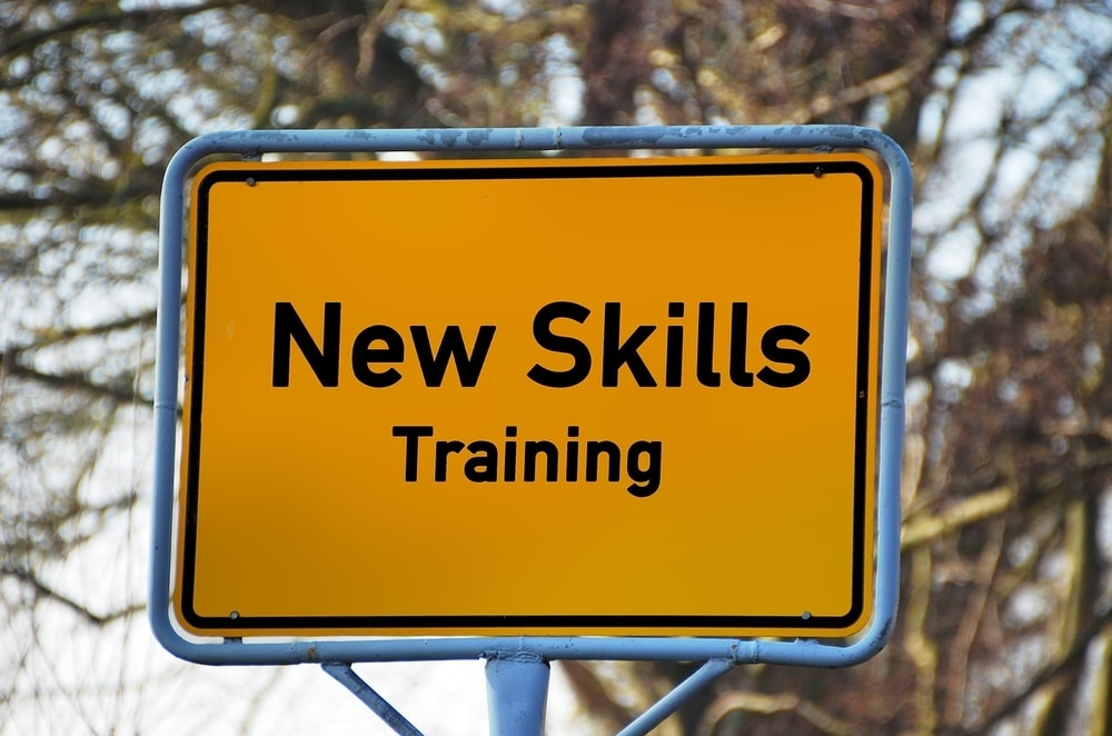 help your team understand the new skills they'll need