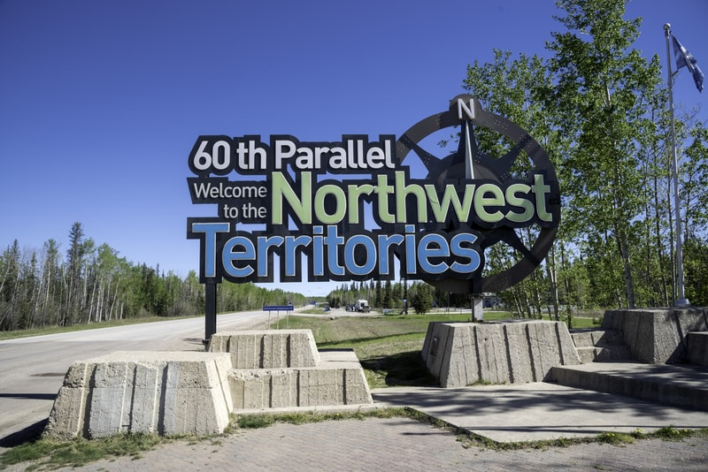 become our Patterned Concrete franchise in the Northwest Territories