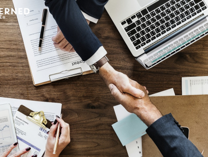3 Reasons To Consider A Partner For Your Contracting Business