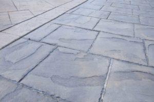 Origins Series - Sidewalk Slate, Pewter