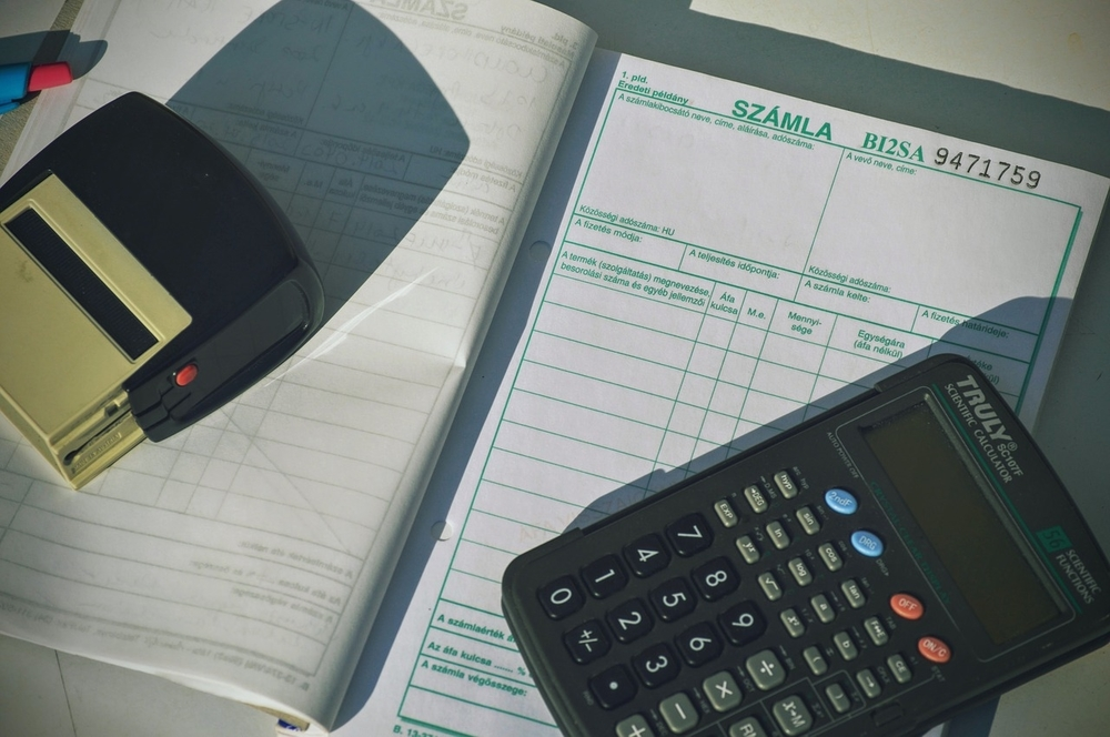 preparing quotes or estimates is a big part of being a contractor