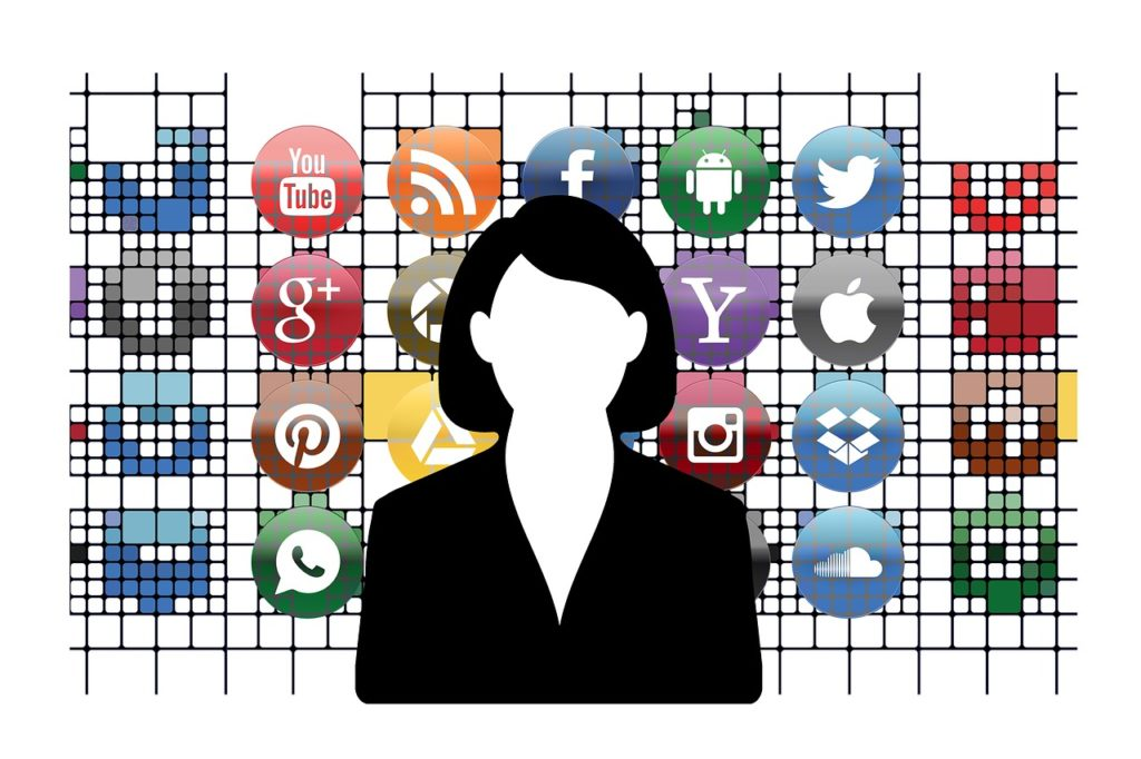 social media is a good avenue to find apprentice positions