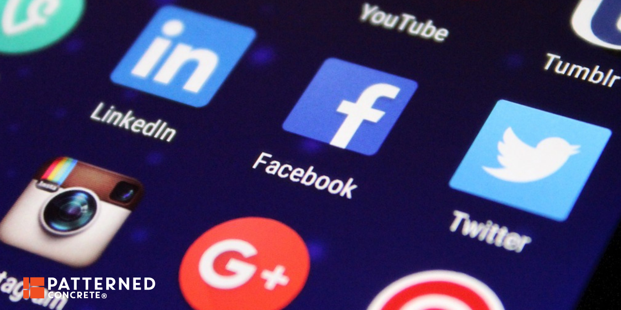 2019 Guide to Social Media for Concrete Contractors